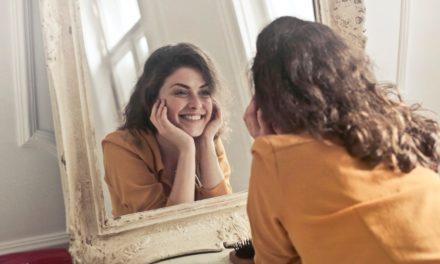 O que Deus sente sobre nossa aparência física?