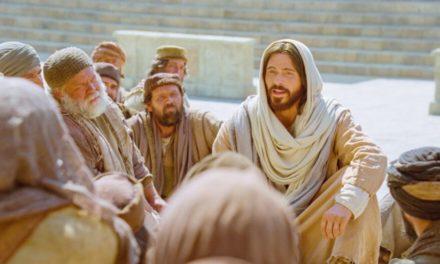 """Vem e Segue-me: Jesus Cristo, """"o autor da eterna salvação"""" – Hebreus 1-6"""