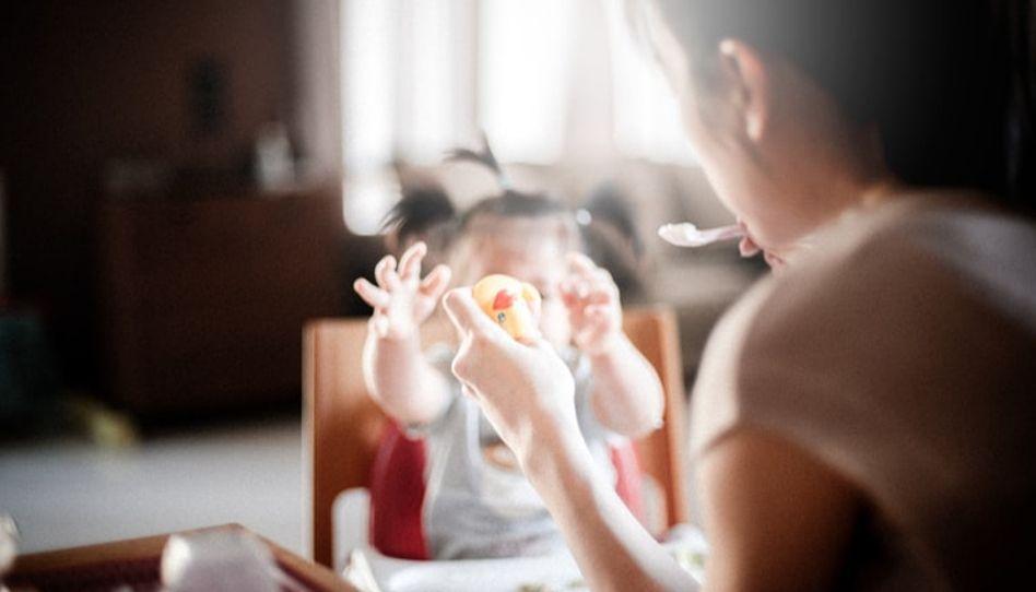 9 Maneiras simples para mães atarefadas receberem revelação.