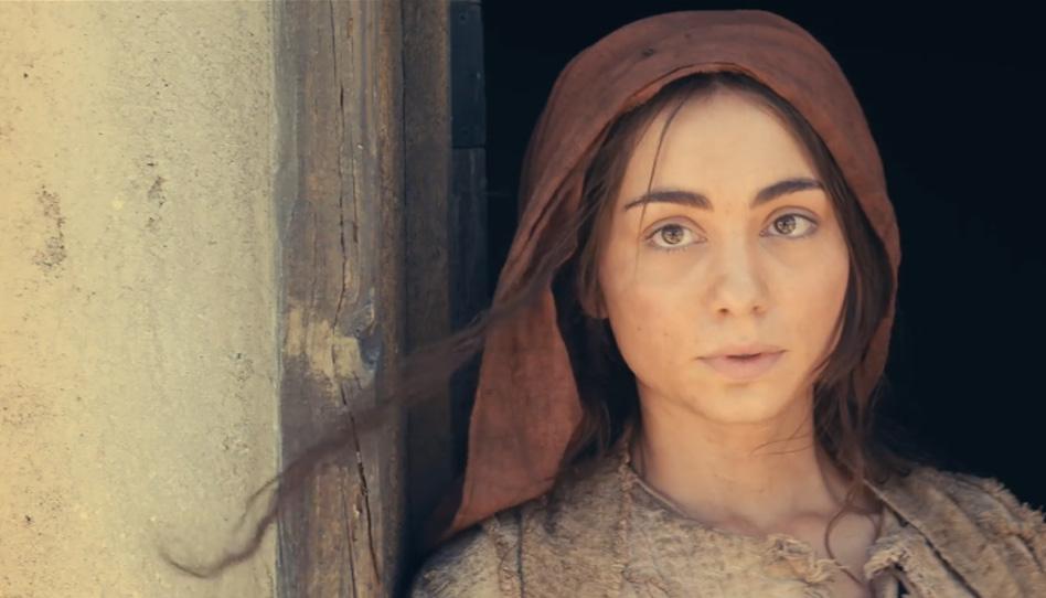Curta-metragem que contará a história da natividade estréia este domingo
