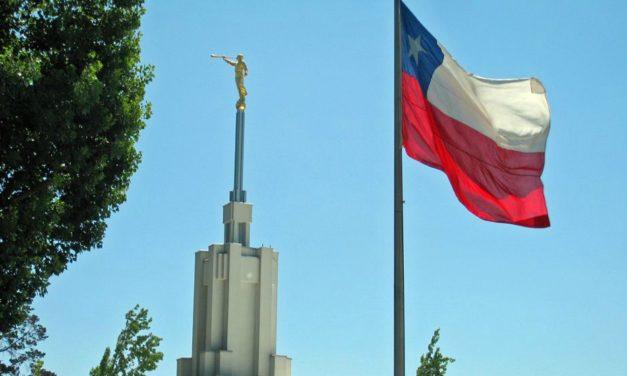 Missionários que servem no Chile estão em segurança