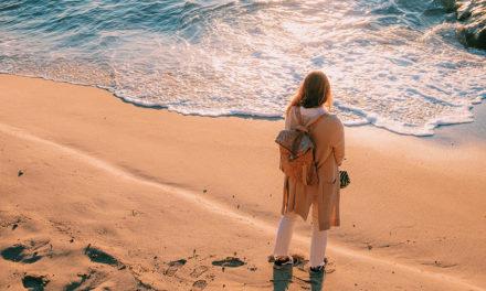 As lindas e simples verdades que nos trazem paz em tempos de confusão