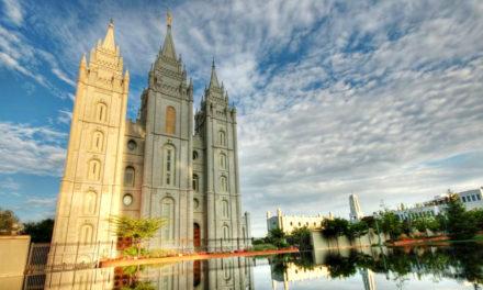 Perguntas da entrevista para recomendação para o templo são atualizadas