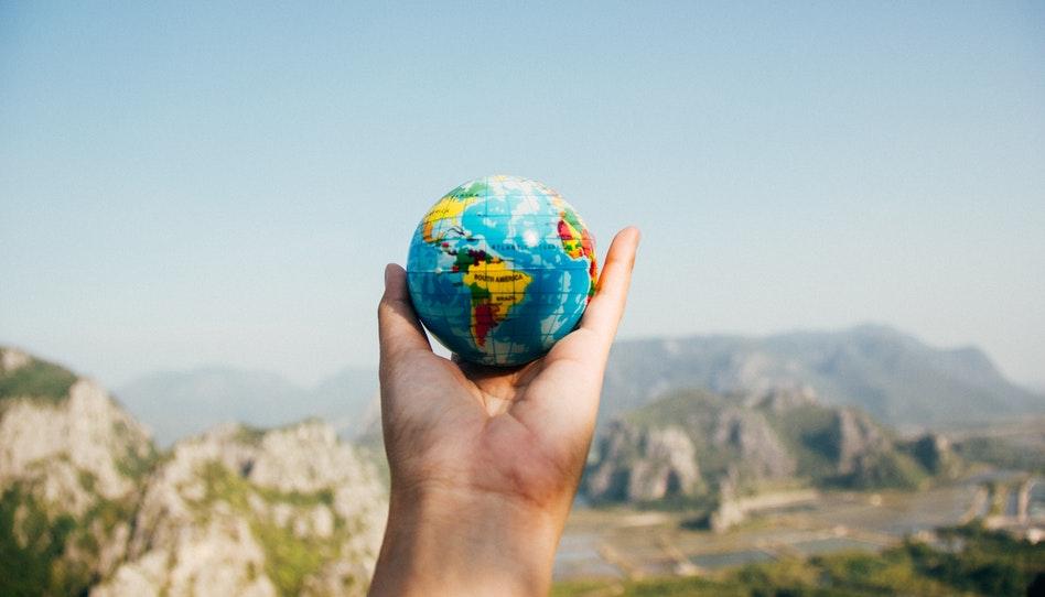Perguntas e Respostas: Por que Deus não fez um mundo perfeito?
