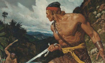 Como seguir o exemplo de Amon nos leva ser profissionalmente bem-sucedidos?