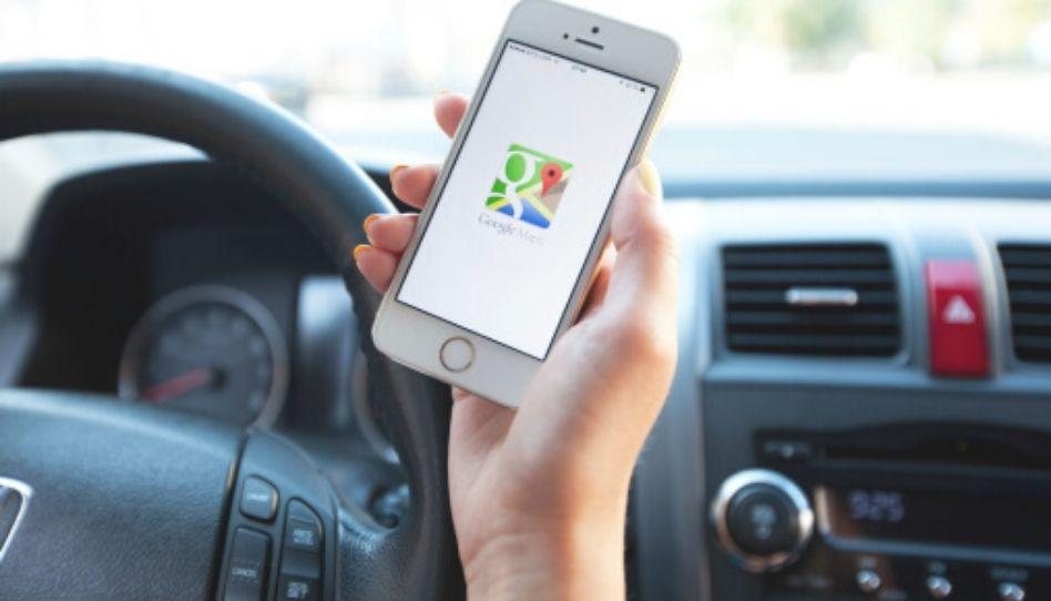 Como compartilhar o evangelho sendo um guia local do Google Maps