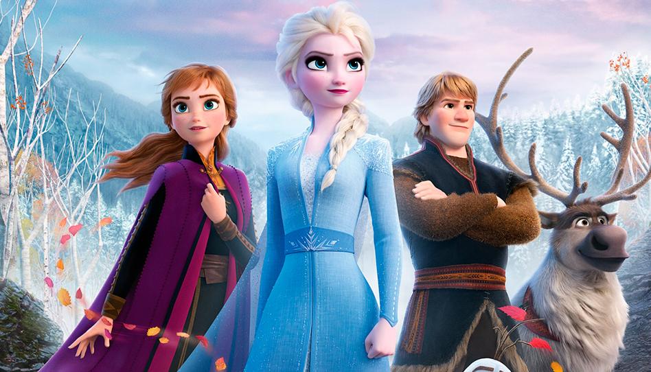 """O que os pais precisam de saber antes de assistir """"Frozen 2"""" com a familia"""