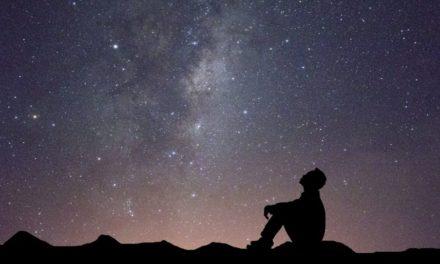 Como tomar decisões quando o céu se silencia