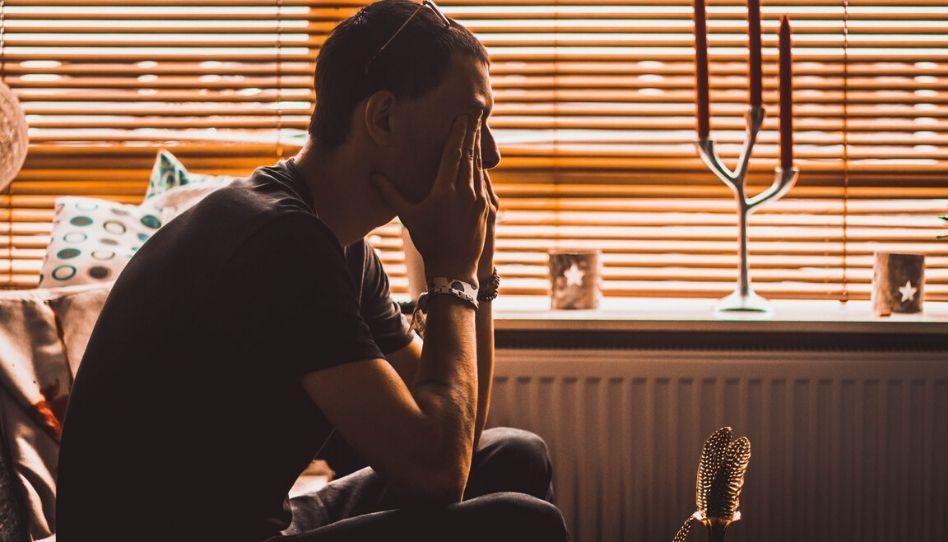 Um tipo diferente de força: Como podemos lutar contra um vício