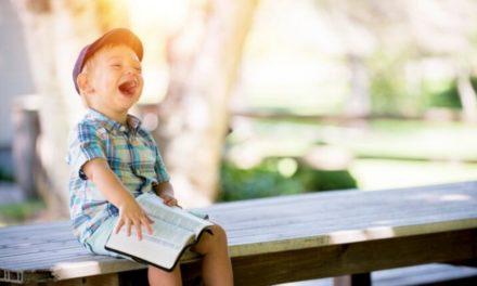 5 Escrituras que nos dizem porque devemos ser otimistas