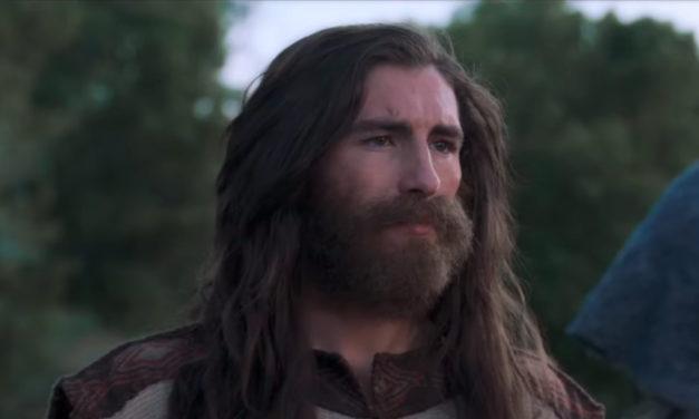 Vem e Segue-me: 1 Néfi 11-15 – Armados com retidão e com o poder de Deus