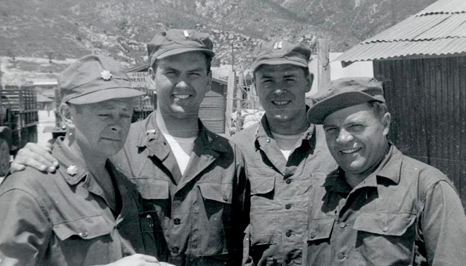 2 experiências na Guerra da Coreia vividas pelo Presidente Nelson