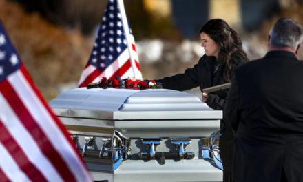 Soldado Santo dos Últimos Dias morre em queda de helicóptero no Afeganistão