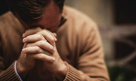 Se orar o suficiente, posso mudar a vontade de Deus?