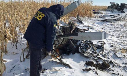 9 Santos dos Últimos Dias morrem em acidente aéreo