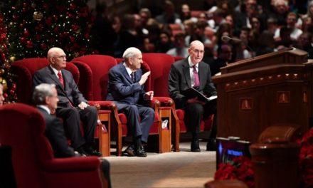 As incríveis experiências pessoais compartilhadas durante o Devocional Natal