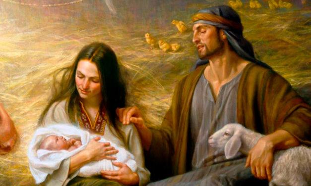 A grande lição que aprendemos com José, o pai adotivo de Jesus
