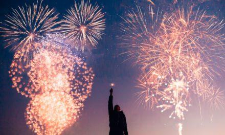 Estar solteiro durante o ano novo não é o fim do mundo