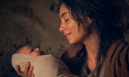"""O que você não sabia sobre um dos momentos mais tocantes do novo filme """"O Menino Jesus"""""""