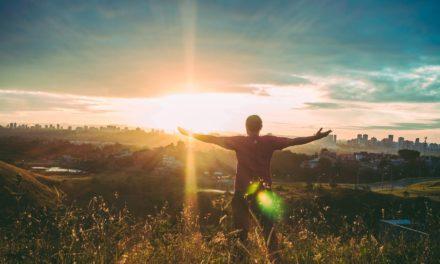 ANO NOVO: o que podemos aprender com virada do ano nas escrituras