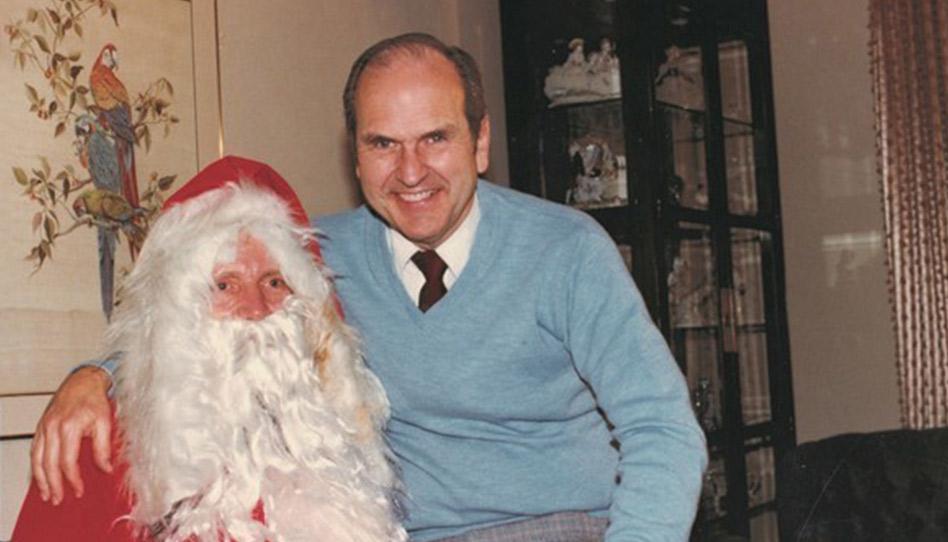 O que os profetas disseram sobre o Papai Noel?