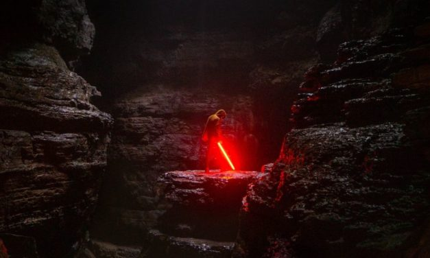 Princípios espirituais que Star Wars e o evangelho têm em comum