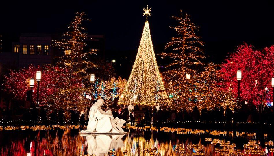 Assita aqui ao devocional de Natal da Primeira Presidência
