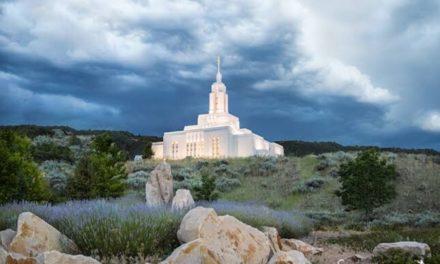 Quando os anjos do templo nos ajudam milagrosamente