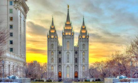 [Vídeo] Confira o progresso da renovação do templo de Salt Lake até agora