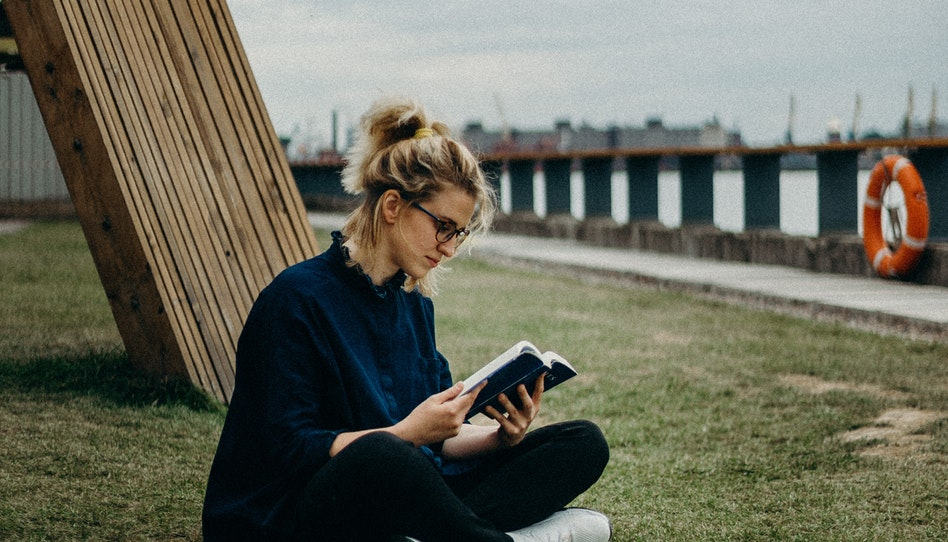 Leia as escrituras com o coração