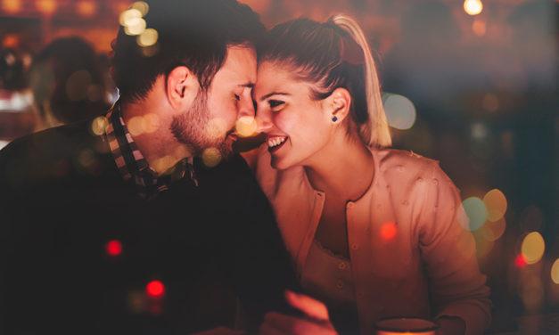 Como saber se o que estou sentido é amor verdadeiro?