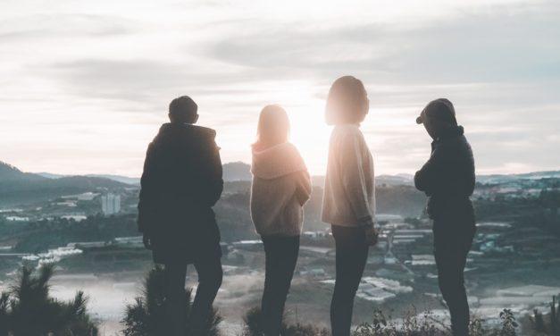Como saber quando manter distância de alguém?
