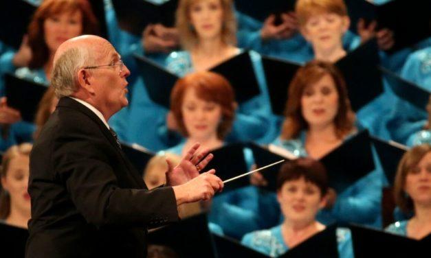 Regente do Coro do Tabernáculo fala sobre música e aconselha músicos em perspectiva