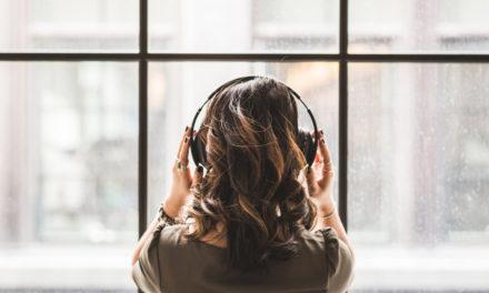 O poder e a influência das músicas que ouvimos