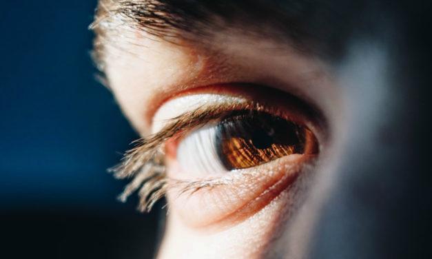 4 Maneiras de nos vermos como Deus nos vê