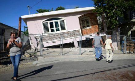Forte terremoto atinge Porto Rico, missionários e Santos dos Últimos Dias estão bem