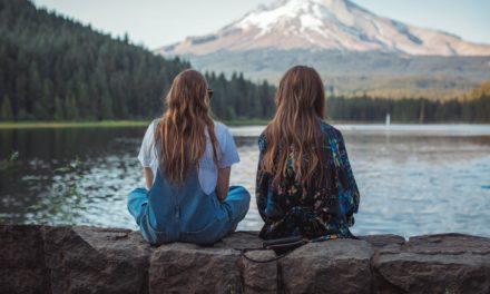 Seja um amigo que diz a verdade