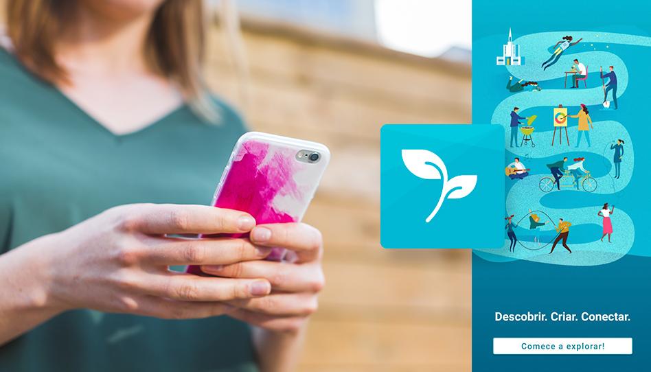 Elder Gong fala sobre o novo aplicativo 'Viver o Evangelho' para Jovens e Crianças