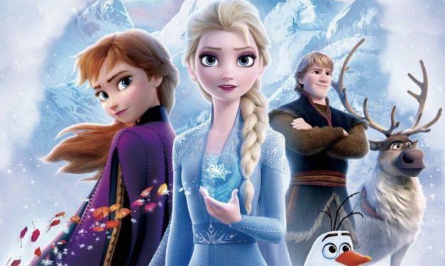 """Como """"Frozen"""" pode nos inspirar a fazer a história de nossa família"""