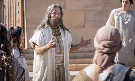 """Por que o discurso de Jacó em 2 Néfi 9 é cheio de """"ais""""?"""