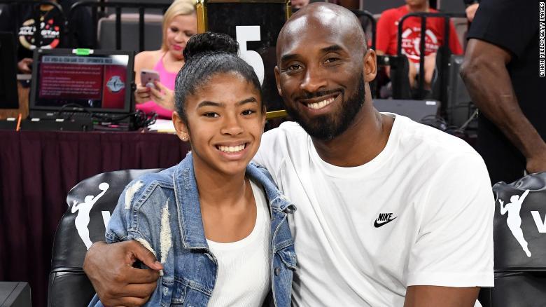 Kobe Bryant era cristão e um pai de família religioso