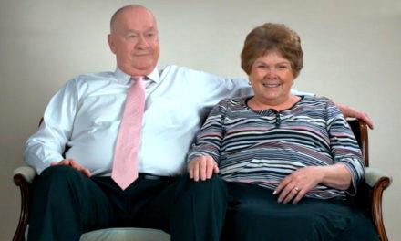 O motivo pelo qual um batista devoto enviou cinco filhos para a missão