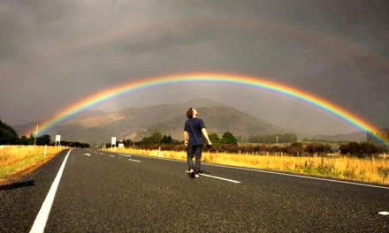 A sua vida é valiosa: Toda tempestade tem o seu fim, em Deus há sempre esperança!