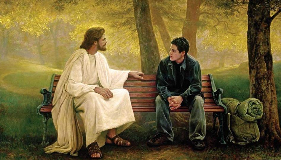 Quando oramos com gratidão, temos o privilégio de pedir bênçãos