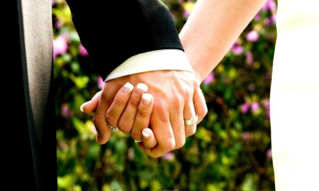 6 dicas para recém-casados em seu primeiro ano de casamento