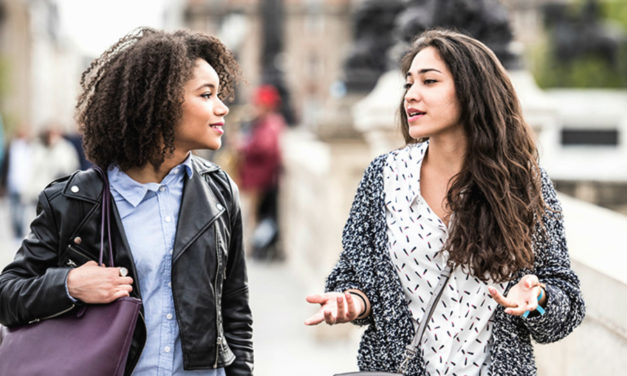 7 maneiras de ministrar que vão além de levar um bolinho