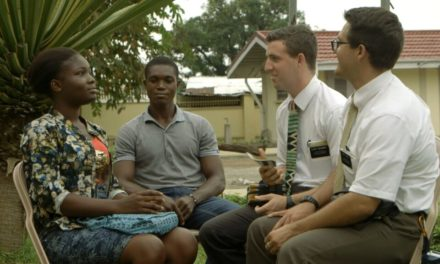 A Igreja de Jesus Cristo reduz o número de missionários na Libéria