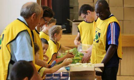 Relatório anual mostra a ajuda que a Igreja de Jesus Cristo deu em todo o mundo