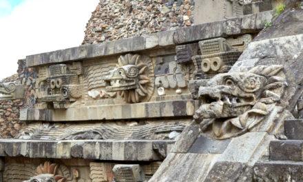 Quetzalcoatl: Entendendo as lendas da Mesoamérica pré-colombiana