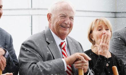 Robert H. Garff, ex-Setenta de Área e importante empresário falece por causa do COVID-19